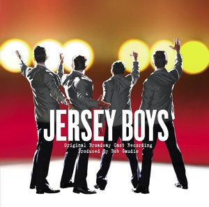Jersey Boys, Sherry på Spotify