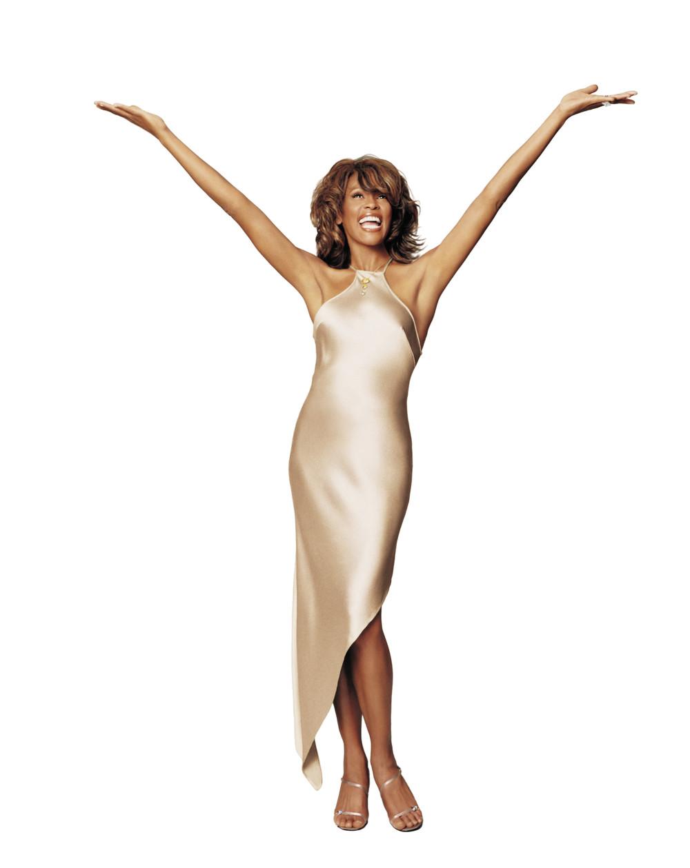 . Whitney Houston on Spotify