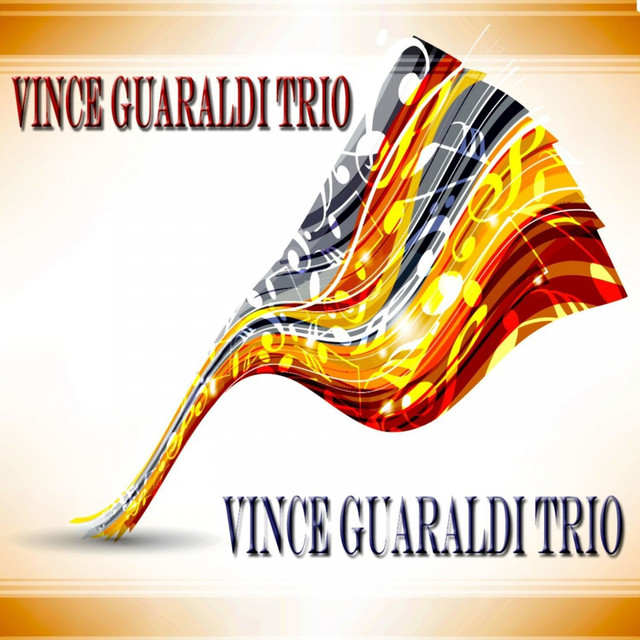 Vince Guaraldi Trio - Album