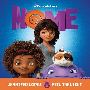 "Feel The Light (From The ""Home"" Soundtrack) Albümü"