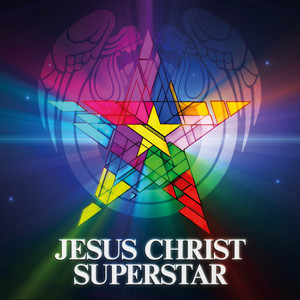 Jesus Christ Superstar Albumcover