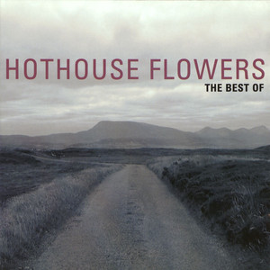 The Best Of Hothouse Flowers album