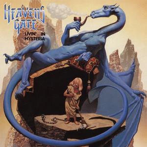 Livin' in Hysteria album