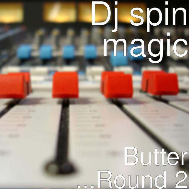 Butter ...Round 2