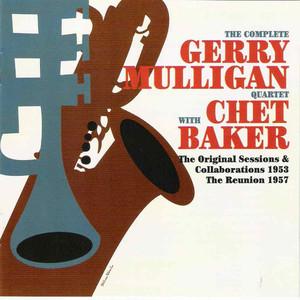 Gerry Mulligan Quartet album
