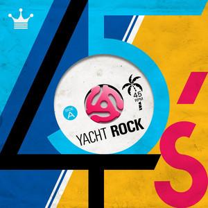 Yacht Rock 45's