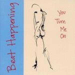 You Turn Me On Albumcover
