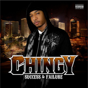Success and Failure Albumcover