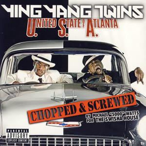 United States Of Atlanta (Chopped And Screwed) album