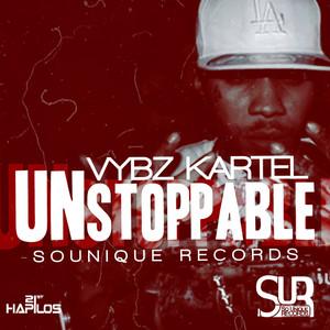 Unstoppable Albümü
