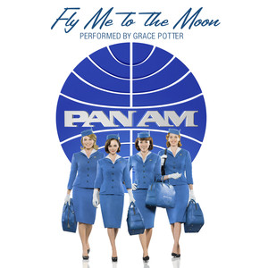 Fly Me To The Moon (From the Pan Am Soundtrack)