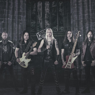 Picture of HammerFall, Beast in Black