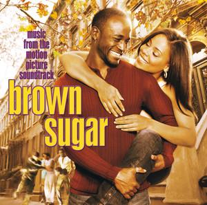 Brown Sugar (Soundtrack) album