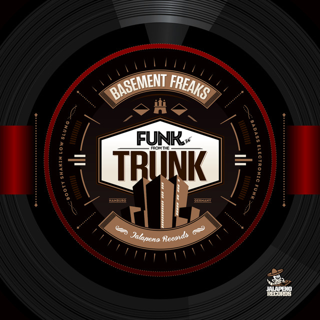 Funk from the Trunk