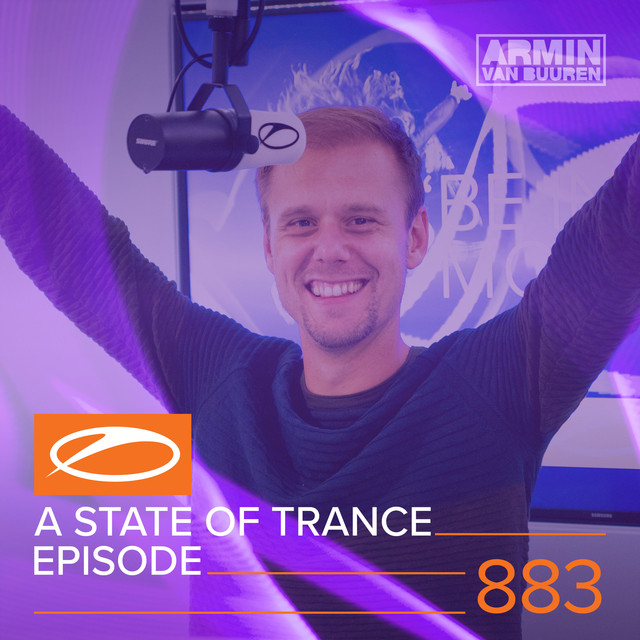 A State Of Trance Episode 883 (+ Guest Mix: Push)