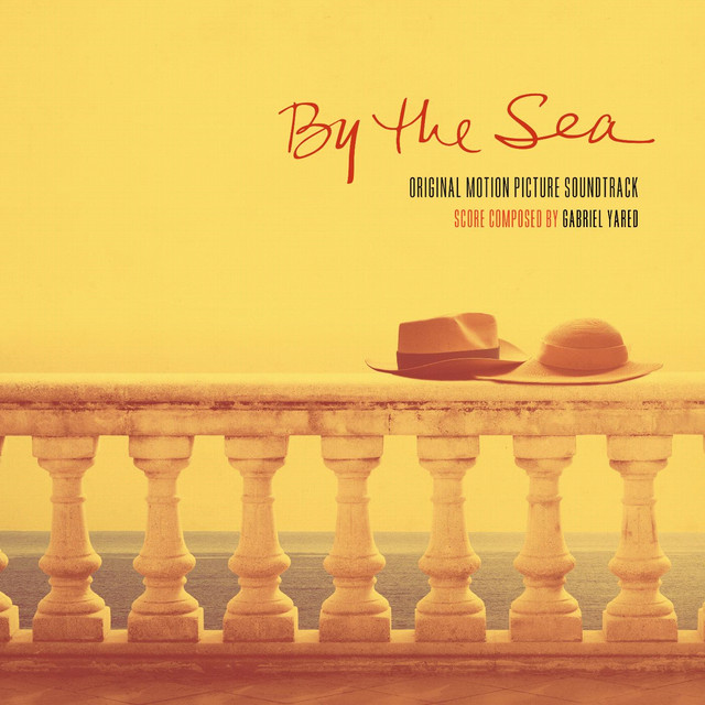By the Sea (Original Motion Picture Soundtrack) Albumcover