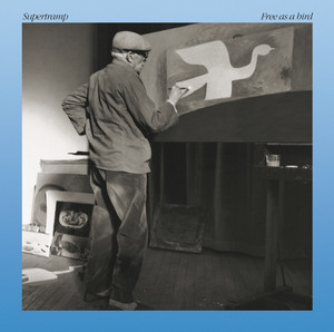 Free As A Bird (Reissue Remastered) album