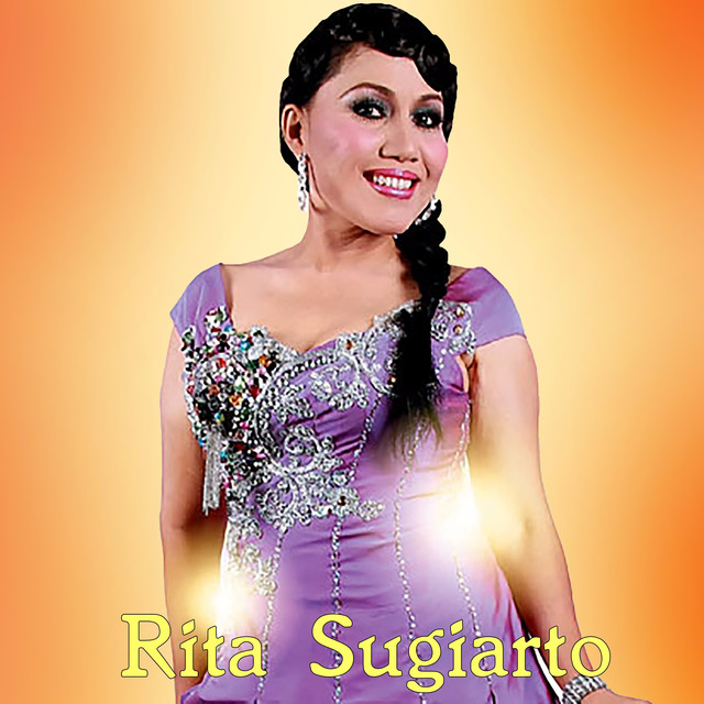 Album cover for Rita Sugiarto by Rita Sugiarto