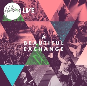 A Beautiful Exchange (Live) Albumcover