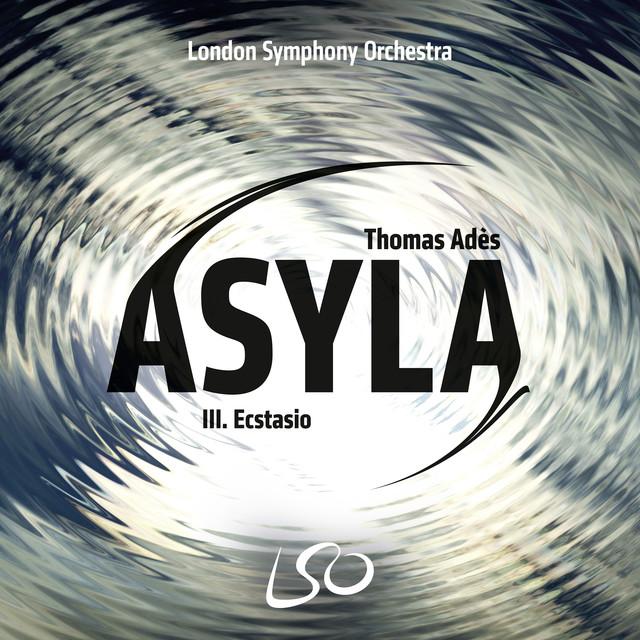 Asyla, Op. 17: III. Ecstasio