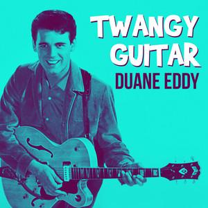 Twangy Guitar album