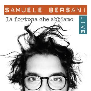 Samuele Bersani  Marco Mengoni, GnuQuartet Il pescatore di asterischi cover