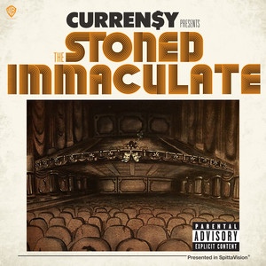 Curren$y Wale What It Look Like cover