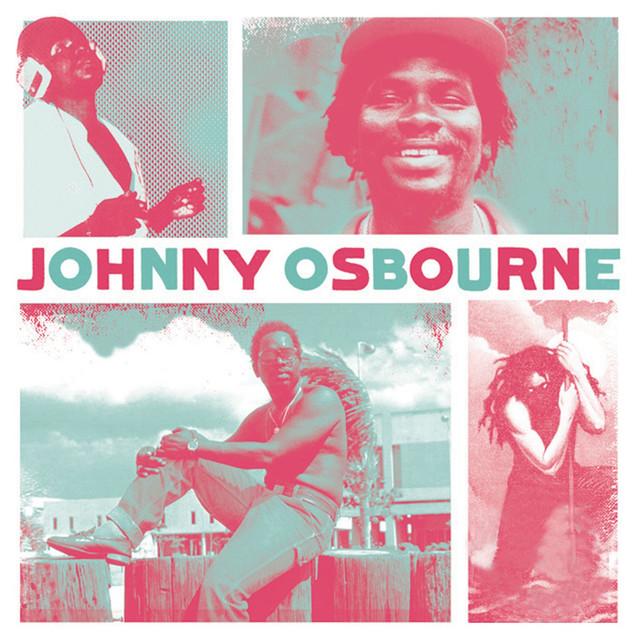 Reggae Legends - Johnny Osbourne