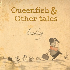 Queenfish and Other Tales