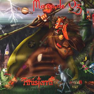 Finisterra - Mägo De Oz