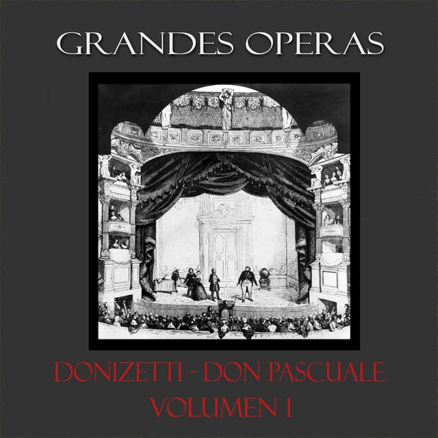 Donizetti: Don Pasquale, Vol. 1