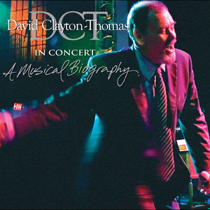 In Concert - A Musical Biography album