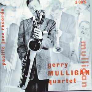 The Original Quartet With Chet Baker