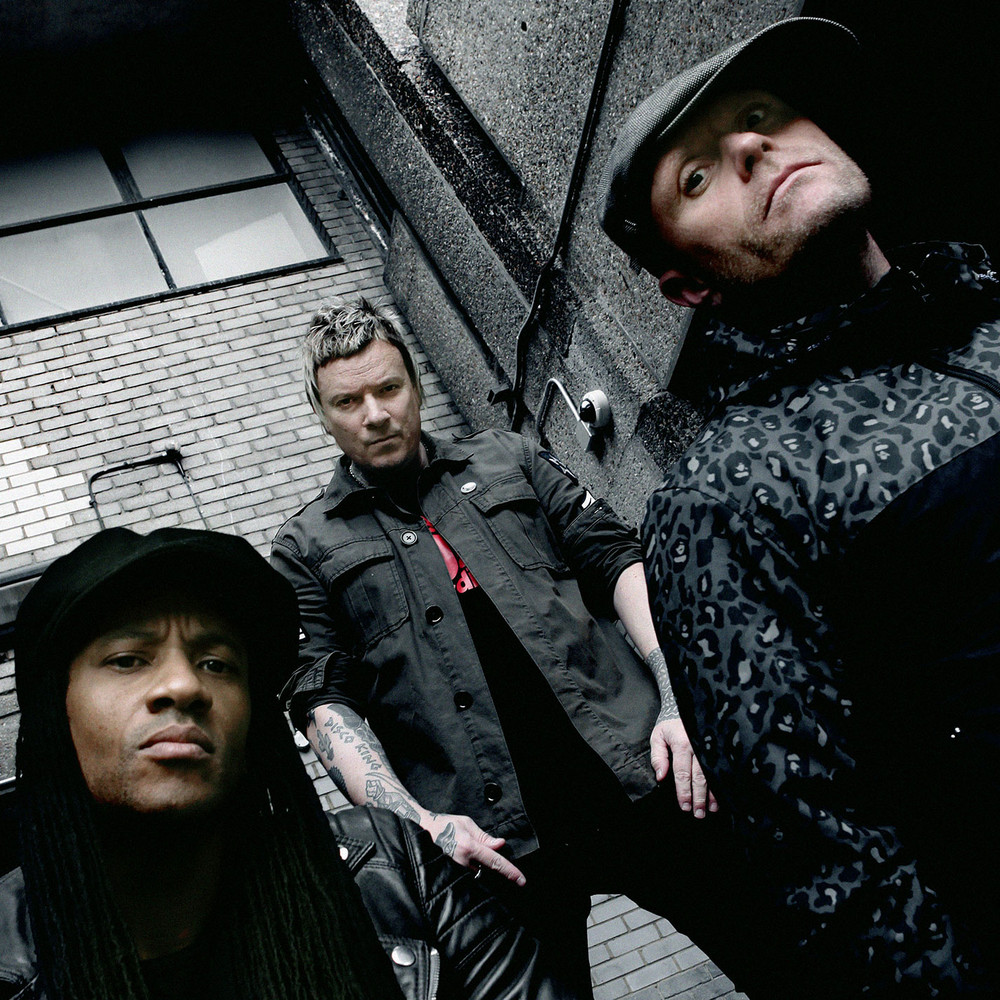 The Prodigy tickets and 2018 tour dates