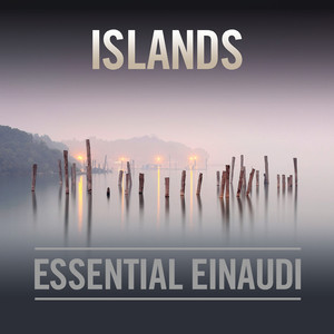 Islands - Essential Einaudi Albumcover