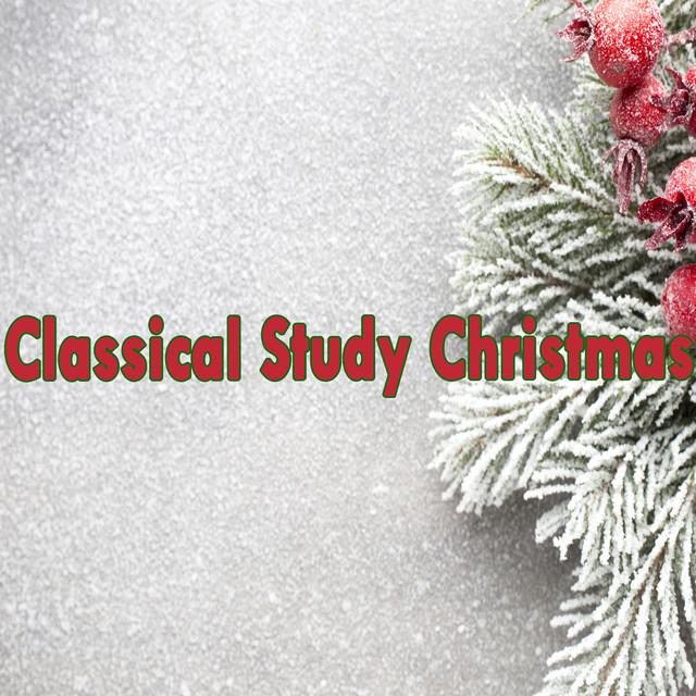 Classical Study Christmas Albumcover