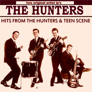 Hits from the Hunters & Teen Scene album