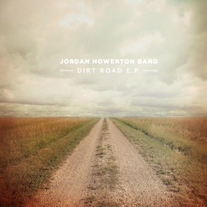 Dirt Road EP Albumcover