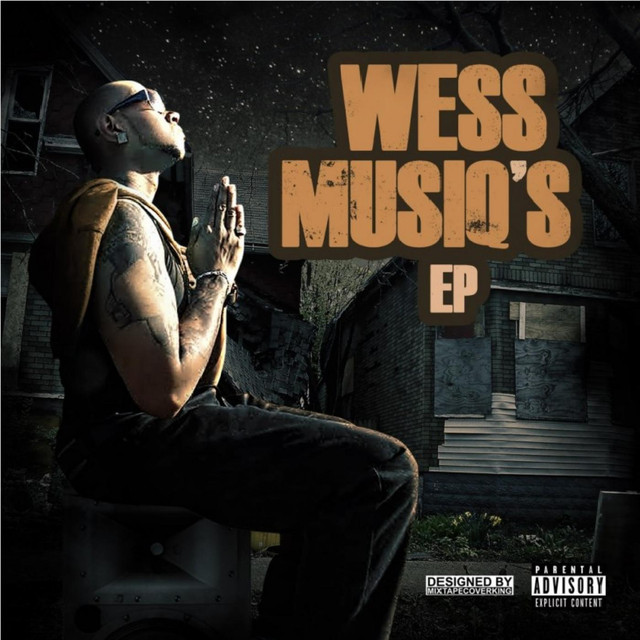 Money Good (feat  Kevin Gates), a song by Wess Musiq, Kevin