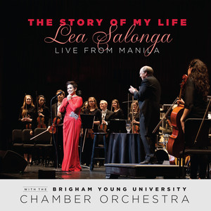 The Story of My Life: Lea Salonga Live from Manila - Lin-Manuel Miranda