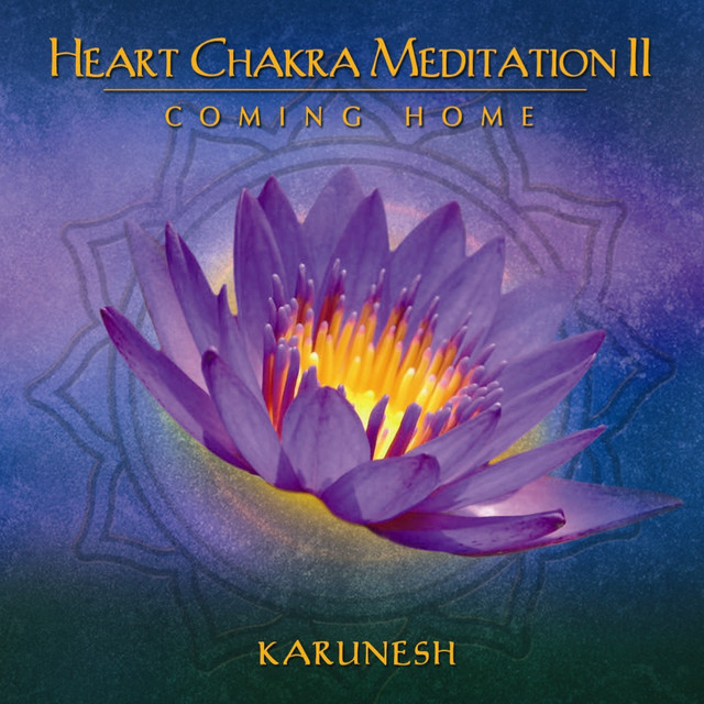 Heart Chakra Meditation II - Coming Home