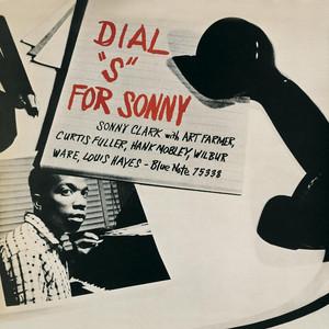 """Dial """"S"""" for Sonny album"""