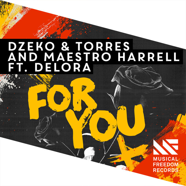 For You feat. Delora