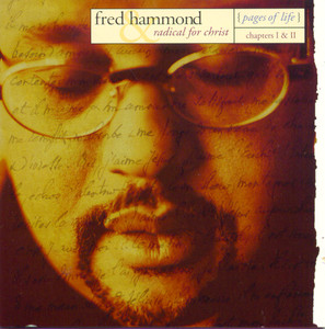 Fred Hammond, Radical For Christ When the Spirit of the Lord cover