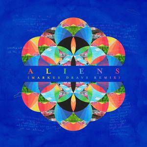 A L I E N S (Markus Dravs Remix) Albümü