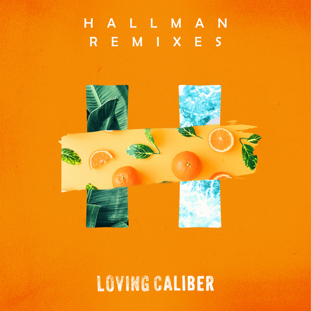 Hallman Remixes
