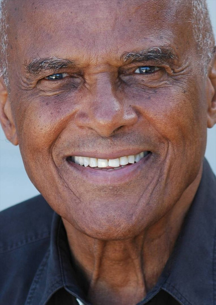 Harry Belafonte On Spotify