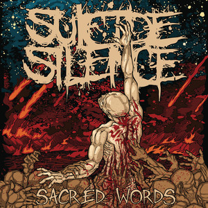 Sacred Words - EP