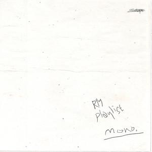 RM - Mono