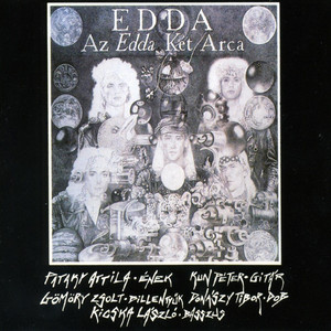 Az Edda két arca - Edda